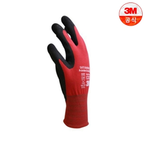 525 Latex Micro Palm Red